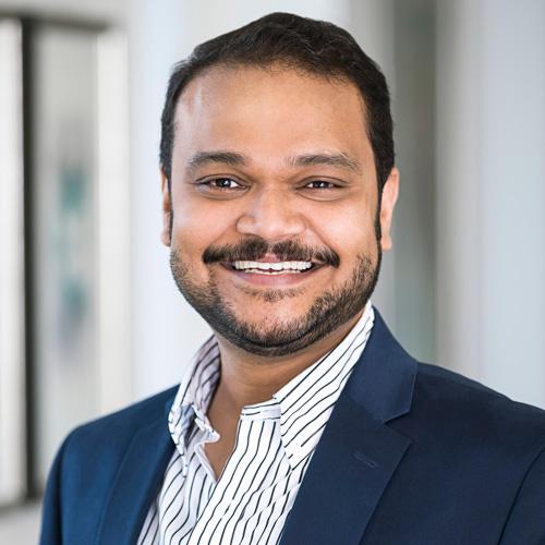 Professor Ram Chellappa