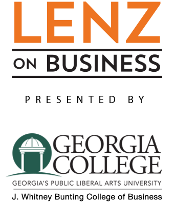 Lenz on Business