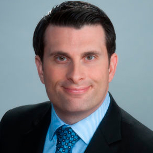 Josh Johnston, O.D., FAAO