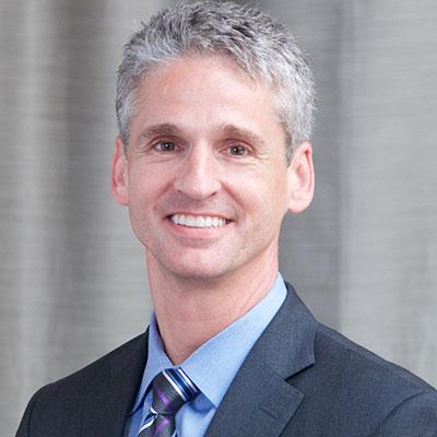 Dan Fellner, CEO of Georgia Urology
