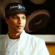Kamal Grant of Sublime Doughnuts