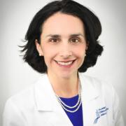 Jodi Ganz of Olansky Dermatology